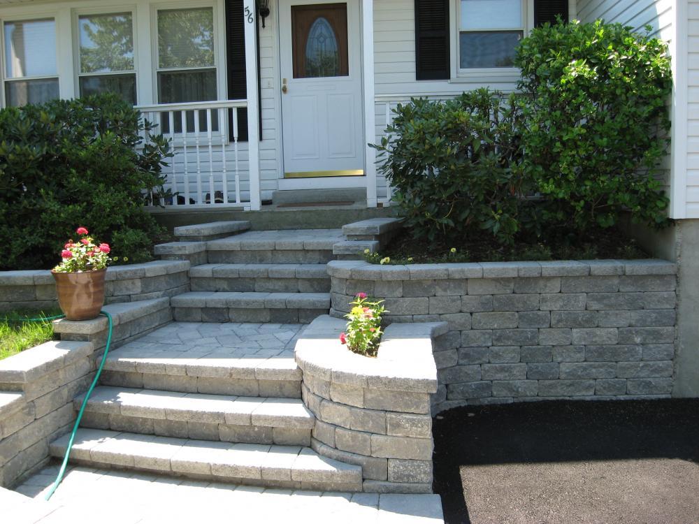 Rockland Pavers - Elegant Design - Driveways | Walkways | Patios ...